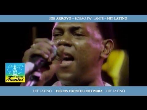 Echao Pa Lante / Joe Arroyo - [ Discos Fuentes ]