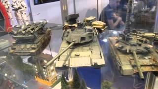 Выставка Moscow Hobby-Expo 2016/ Хобби-Экспо 2016