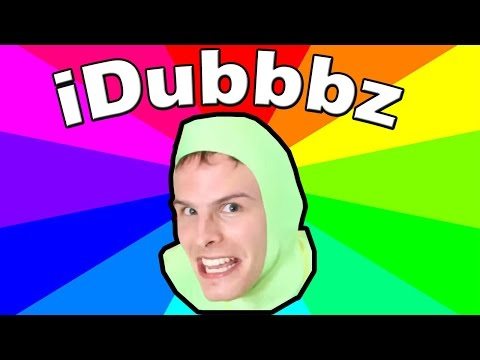 """The memes of idubbbz -  The origin of """"I'm Gay"""", """"Hey that's pretty good"""", and Crippling Depression"""