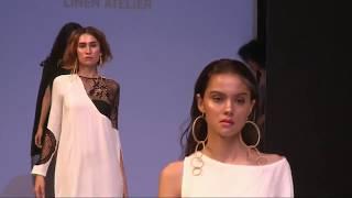 MBFWSL'18  |  Linen Atelier