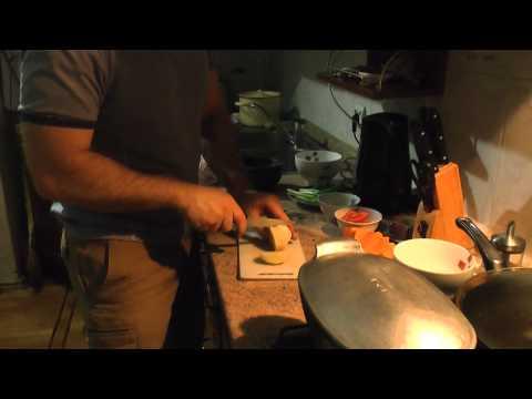 Рецепты блюд еврейской кухни
