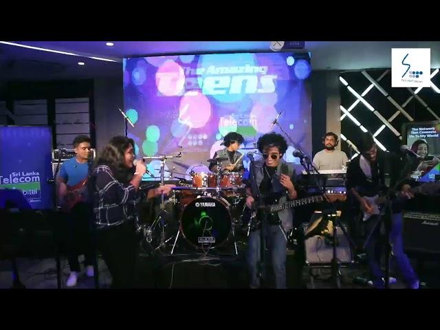 Amazing Mobitel Teens! #amazingteensmobitel