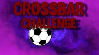 CROSSBAR CHALLENGE - пробиваем жопу