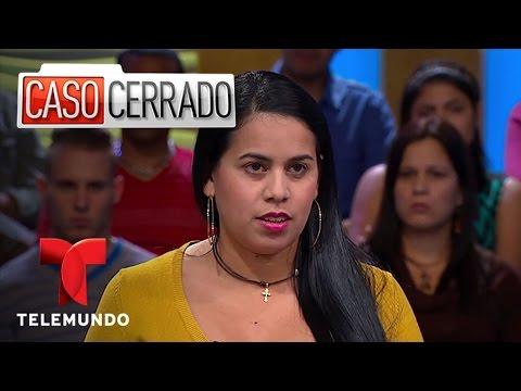 Testaferro de Chávez | Caso Cerrado | Telemundo