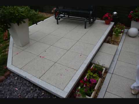 Patio Overlay System