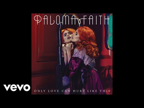 Paloma Faith - Only Love Can Hurt Like This (MS MR Remix) [Audio]