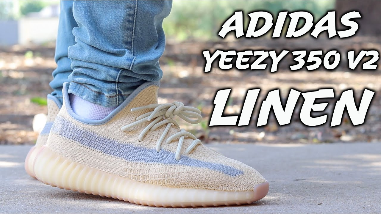 adidas yeezy linen