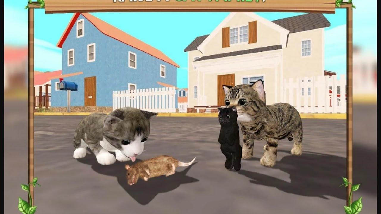Turbo Rocket Games Cat Sim