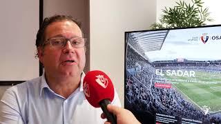 Presentación de la web www.nuevosadar.com