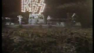 KISS - I Love It Loud, Live in Rio de Janeiro, Brazil, 18.06.1983