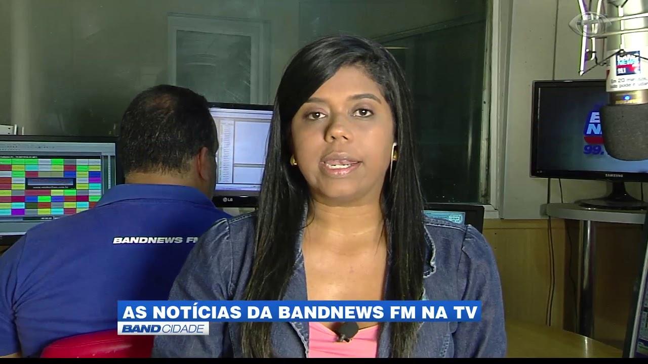 Band Cidade - As notícias da BandNews FM na TV