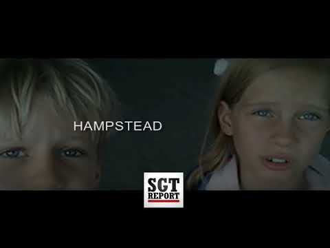 #PEDOGATE  HAMPSTEAD UNCOVERED