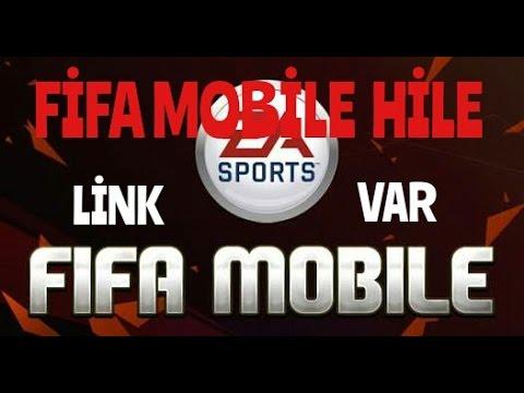 Fifa Mobile HİLE