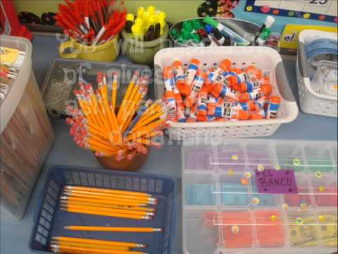 Classroom Organization For Lapbooking Youtube