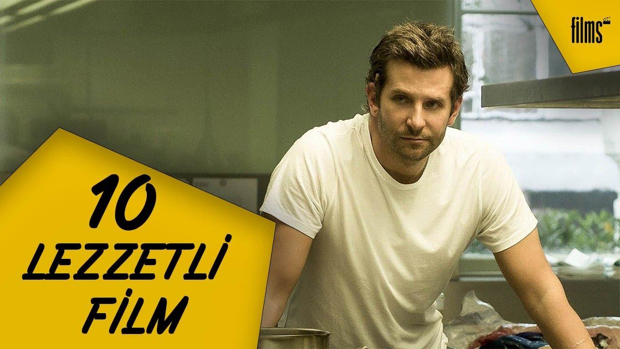 Films - 10 CHEF FİLMİ (AFİYET OLSUN :))