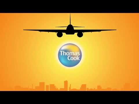 Thomas Cook Online CheckIn Video Guide