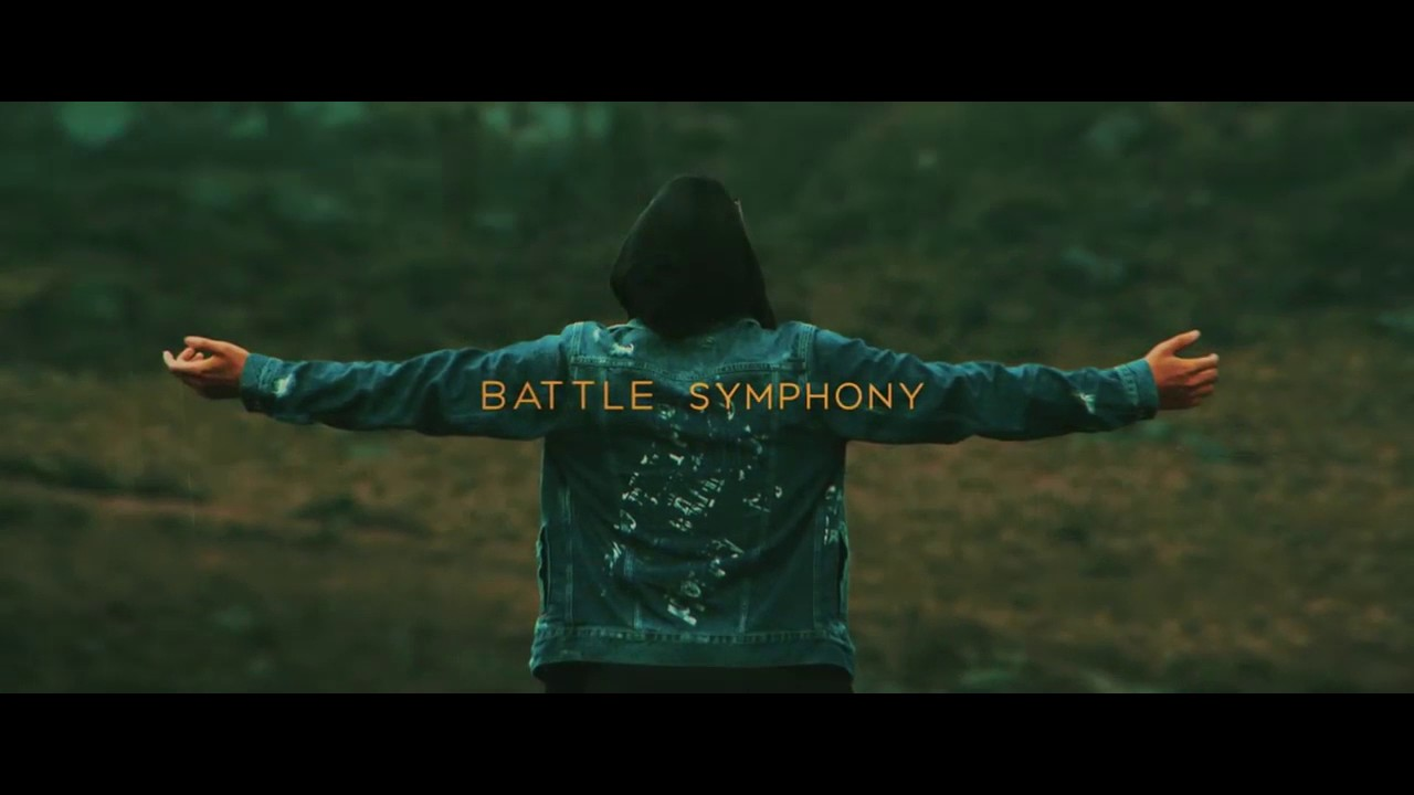 Linkin Park Battle Symphony Reversed