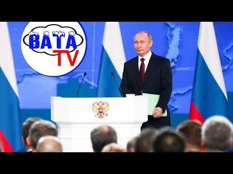 Как Путин власть российскую критиковал