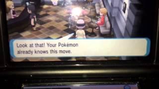 How To Change Keldeos Form In Pokemon Oras Pokemon Omega Ruby - STAMP3