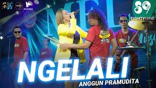 Anggun Pramudita - NGELALI (Official Music Video)