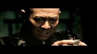 The Warlords Trailer Eng Subs 投名狀 Jet Li Andy Lau Peter Chan