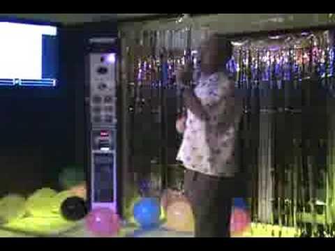 3rd Trial-Karaoke World Championships!