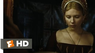 The Other Boleyn Girl (1/11) Movie CLIP - Caring for the King (2008) HD