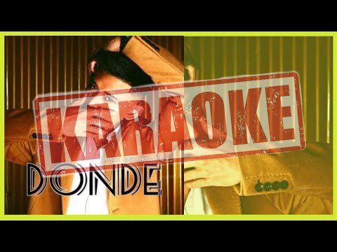 Free Download Andi Bernadee - Donde (karaoke Version) Mp3 dan Mp4