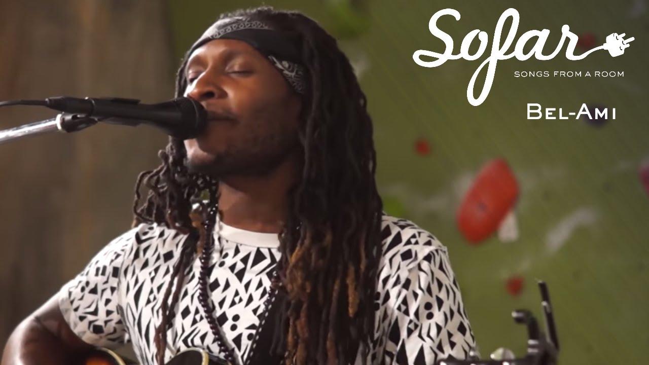 Download Bel-Ami - My Desire | Sofar St. Louis