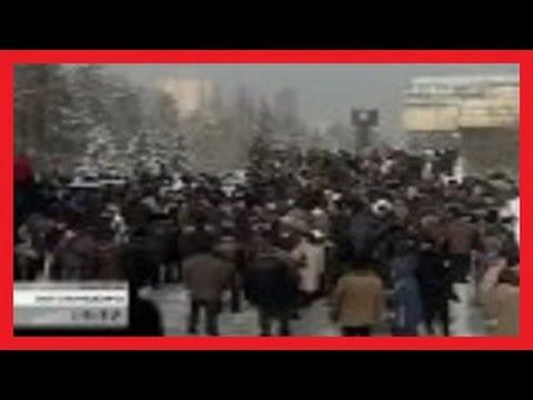 ПОСЛЕДНИЕ НОВОСТИ новый Митинг оппозиции в Алматы СЕГОДНЯ