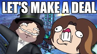 Game Grumps - Best of MORE MONOPOLY: DAN'S UNSTOPPABLE EMPIRE