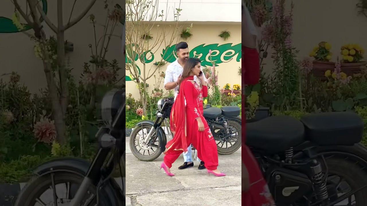 Gun Warga - Harvy Sandhu - Isha Sharma