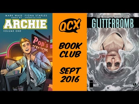 September Book Club