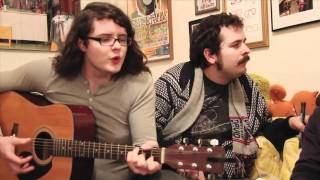 Body of Water by Elsinore (live acoustic on Big Ugly Yellow Couch)