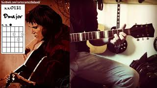 """How To Play """"STAR OF BETHLEHEM"""" by Neil Young 