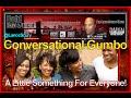 Conversational Gumbo: A Little Something For Everyone! - LanceScurv