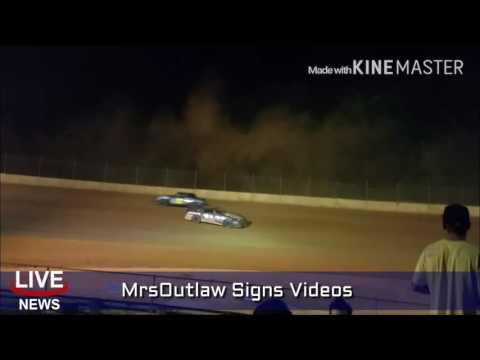 Renegade Main All 6/11/16 Cherokee Speedway