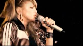 The Black Eyed Peas - Dum Diddly (Live from Sydney to Vegas DVD)