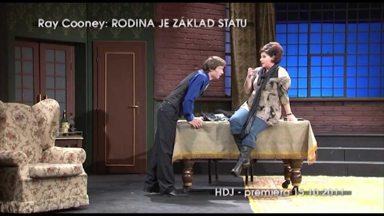 Children In Movies: Rodina Je Zaklad Statu_2011