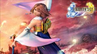 Final Fantasy X - Song of Prayer (Valefor)