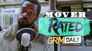 #RATED: Episode 8 | Mover [GRM Daily]