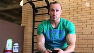 видео Стоит ли пить аминокислоты после тренировки