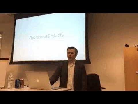 Trey Grainger @ DFW Data Science Meetup: January 2017