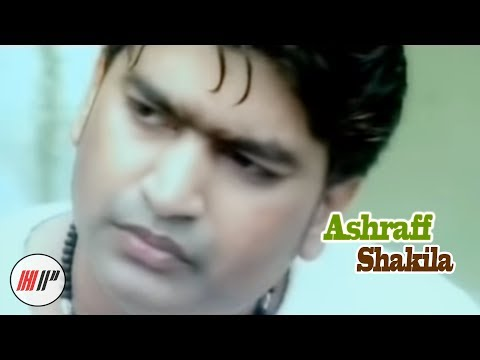 ASHRAFF - SHAKILA - OFFICIAL VERSION