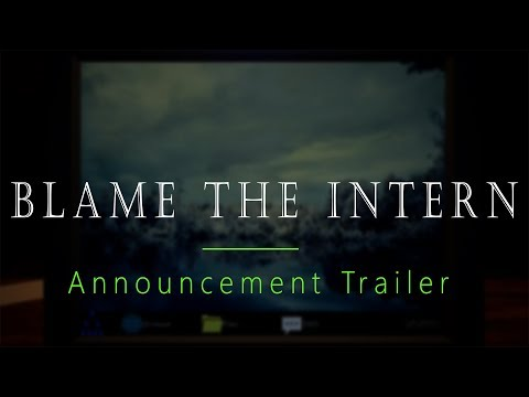 Announcement Trailer!