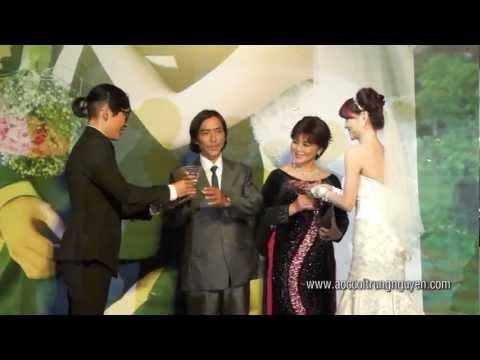 Quay Phim Cưới HD - Nhạc Sỹ Nguyễn Hoàng Duy Và Ca Sỹ Đài Trang