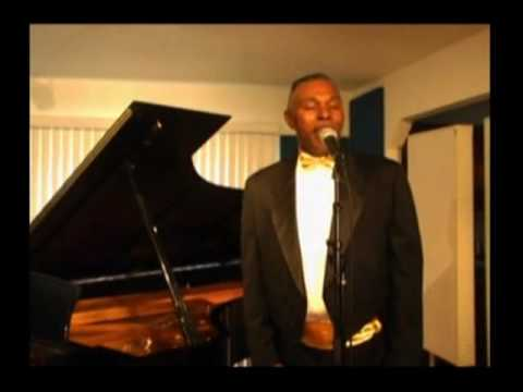 Dr Wayne Davidson Sings The 12th of Never(Cover) ....
