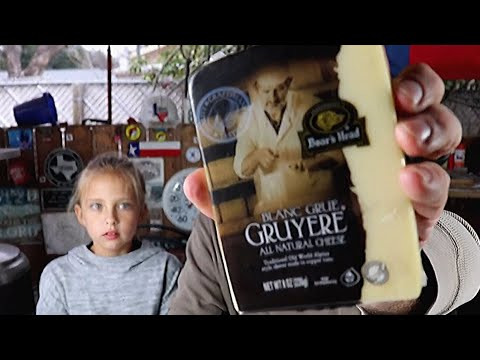 Gruyere Cheese Review