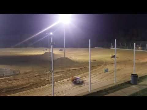 Northwest Florida Speedway 5/10/19 Feature(1)