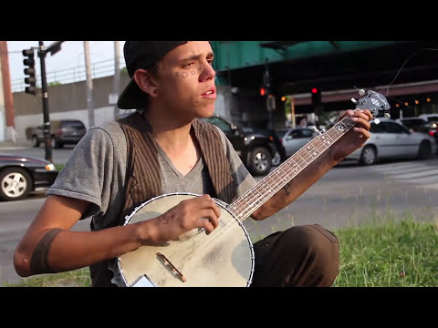 Jacobe traveling banjo